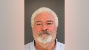 DA: Delaware County man hurled racial slurs during peaceful rally