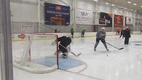 Flyers can return to practice on limited basis Monday