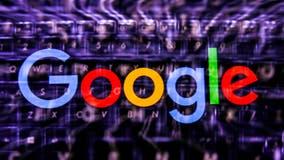 Google workers question police department ties