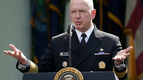 White House coronavirus testing chief is reportedly standing down, despite increasing COVID-19 cases