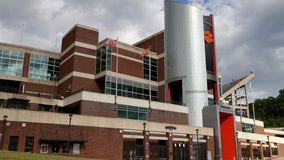 Clemson sees 23 football players test positive for COVID-19
