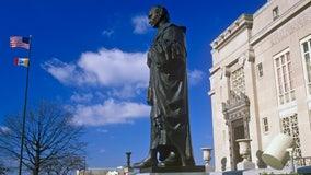 Mayor of Columbus, Ohio says city will remove Christopher Columbus statue