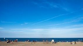 3 Rehoboth Beach lifeguards test positive for coronavirus, officials say