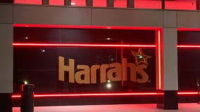 Harrah's casinos reopens to public with safety guidelines in place