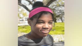 14-year-old missing from West Philadelphia for over a week
