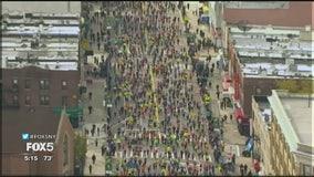 2020 New York City Marathon canceled due to coronavirus