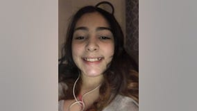 12-year-old reported missing from West Philadelphia