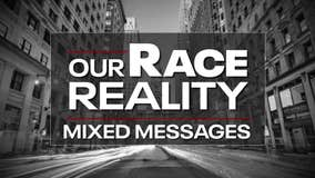 Our Race Reality: Mixed Messages with Sue Serio, Shaina Humphries, and Thomas Drayton