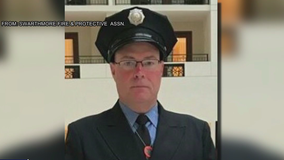 Delaware County firefighter, paramedic passes away after battle with COVID-19