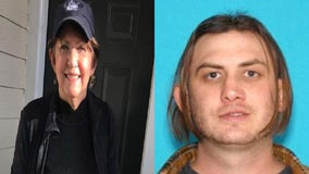 Police search for missing Delaware woman believed to have been murdered by son