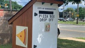 Bordentown starts pizza box recycling program