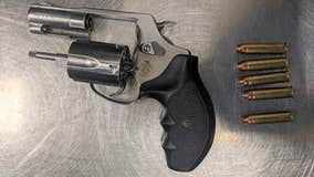 Berks County man charged after TSA finds handgun, ammo in carry-on bag