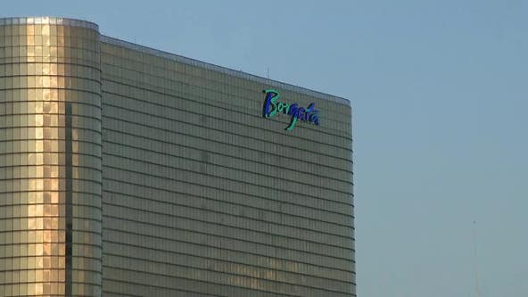 Borgata set to reopen July 26, last of Atlantic City's 9 casinos
