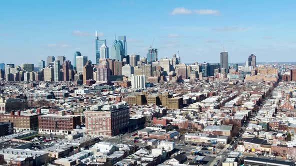 Philadelphia issues moratorium on large public events through Feb. 2021 amid coronavirus pandemic