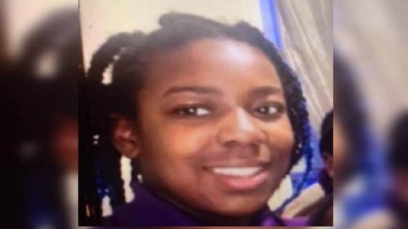 Camden County officials seek help locating missing 12-year-old girl