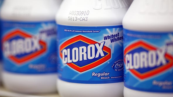 CDC says some Americans surveyed have gargled bleach to prevent coronavirus