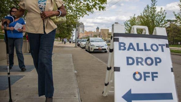 Pennsylvania primary, voting begins despite unrest, pandemic