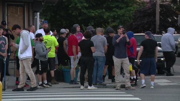 Mayor Kenney condemns 'vigilantism' in Fishtown