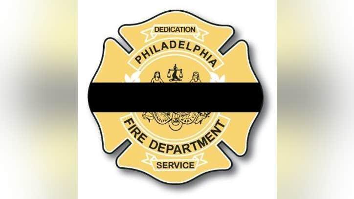Philadelphia firefighter dies after battling coronavirus