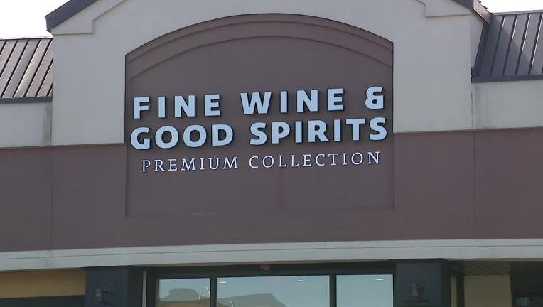 Five More Philadelphia Fine Wine Good Spirits Stores To Open For Limited In Store Access Friday