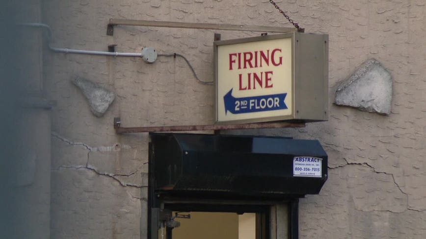 DA: South Philly gun shop owner 'justified' in shooting of 2 burglars, killing 1
