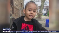 Search continues for missing 2 year old from Strawberry Mansion