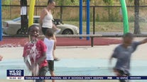 Parks and Recreation not enforcing health guidelines after parks reopen