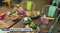 New restaurant Juno opens in Philadelphia