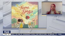 Your Name is a Song author joins Good Day Weekend