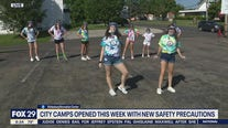 Camp Kelly: The Drama Club in Bensalem
