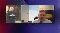 City Manager Brian Abernathy discusses decision to step away from role