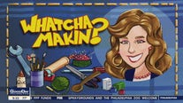 Whatcha Makin: July 7th