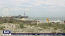 Uptick in water rescues reported in  Atlantic City
