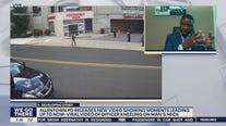 Attorney Shaka Johnson weighs in on new video of Allentown arrest