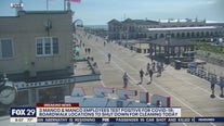 Employees test positive for coronavirus at Manco and Mancos in Ocean City