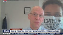 Dr Thomas Farley on Philly school reopening plan