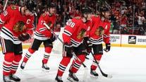 NHL, NHLPA reach tentative agreement to begin training camps in 1 week