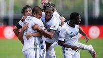 Bedoya scores as Philadelphia Union downs NYCFC 1-0