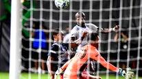Philadelphia Union advance with 1-0 win over New England Revolution