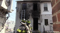 2 dead, 4 injured, including 3 firefighters, after Allentown house fire