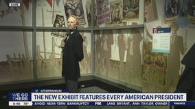 Franklin Institute debuts a new exhibit in time for reopening