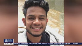 Crews continue search for swimmer, 24, who went missing near Longport