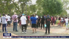 'March for Peace' hosted in South Philly after recent shootings