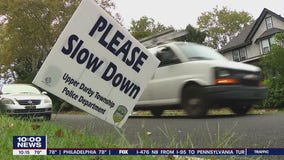 Residents see no relief against speeding vehicles in Upper Darby Township neighborhood