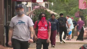 Police warn businesses violating masks, distancing guidelines
