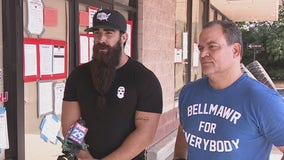 Owners of Atilis Gym claim health department plans on changing their locks Monday