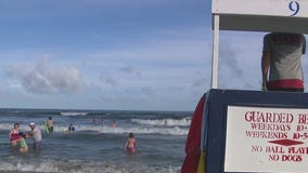 Ocean City residents, businesses brace for Tropical Storm Fay