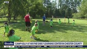 Camp Kelly: Wayne Early Learning Center