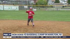 Camp Kelly: Marlton Baseball Camp