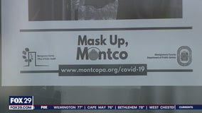 Montgomery County begins Mask Up campaign